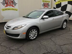 2012 Mazda MAZDA6 GS, Bluetooth, Steering Wheel Controls