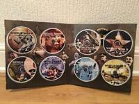 World War ll Special Edition 8 DVD Set - Brand New
