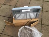 Brand new Extractor fan for hood