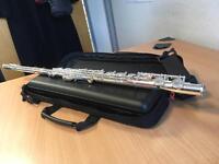 Flute Yamaha 211