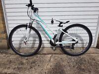 3 Bikes for sale - Ladies Bike (Pinnacle), 6-10 yr old Girl's Bike, 10-13yr old Girl's Bike (Geant)