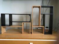 2 x habitat feature shelves. £20 each or 2 for £30.