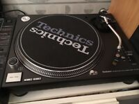 Technics mk3 1210 turntables x 2 immaculate