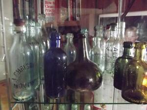 Montreal Soda and Ginger Beer Bottles Wanted Cornwall Ontario image 2