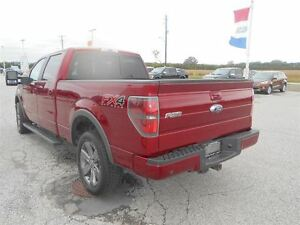 2014 Ford F-150 FX4 SuperCrew 3.5L V6 EcoBoost long box Windsor Region Ontario image 7