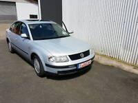 Vw passat 1.8 Germany left hand drive