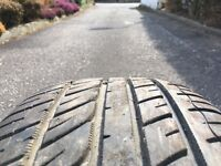 Jinyu 205 / 45 Z R16 87W Car Tire x1