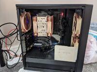 Powerful Desktop PC (i7-10700K, 32gb 3600Mhz) - £700