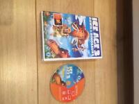 Used ice age 3 DVD