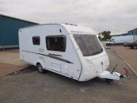 Swift Sandymere GT 2007 year 2 berth,cris reg,hpi clear,in super clean condition