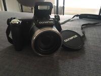 Camera Olympus SP800 UZ