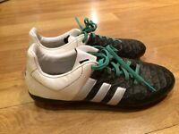 Kids Football Boots - Size 4