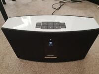 Bose SoundTouch 20 Series II Wi-Fi Music System