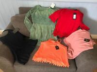 Brand new! Ladies size 10 bundle