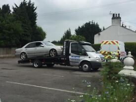Scrap cars vans 4x4 WANTED CASH PAID
