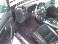 2006 Acura TL Front-wheel Drive