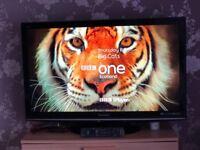 """Panasonic Viera 37"""" Flat Screen Digital TV"""