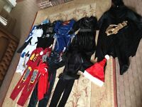Super hero suits for sale