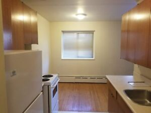 Crescent Towers, 1 Bedroom Apartment Available Oct 1