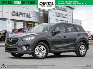 2014 Mazda CX-5 GT AWD *Sunroof-Heated Seats-Skyactiv*