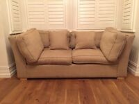 SOFA BED - good condition, great value