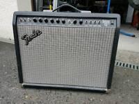 Fender Deluxe 112 Guitar Amplifier