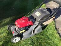 Petrol Lawnmower Honda