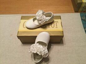 Bridesmaid/Celebration shoes