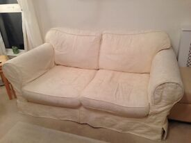 GREAT DEAL 2 SEATER COUCH