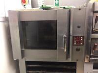 Big Restaurant Oven