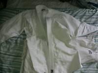 Adult judo gi blitz size 5