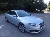 Audi A6 TDi Quattro SE Saloon Auto Diesel 0% FINANCE AVAILABLE