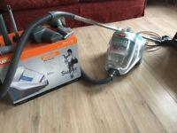 Vax Power 7 Bagless Cylinder Vacuum Cleaner