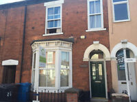 [WIFI+BILLS INC] 1 Bedroom Room In Shared House To Rent | Melrose Street, Hull