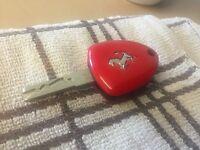 Genuine Ferrari 458 488 FF F12 California key fob