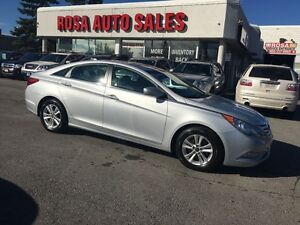 2011 Hyundai Sonata SUNROOF AUX BLUETOOTH   PM PL PS PW SAFETY E
