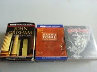 Audio Tapes x 38 Collection - Good Condition