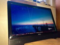 "Dell Ultrasharp 21.5"" 1080P Touchscreen IPS Monitor"