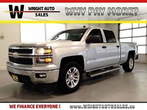 2014 Chevrolet Silverado 1500 LT| 4X4| BACKUP CAM| BLUETOOTH| 74