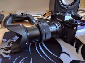 Fujifilm X-T10 + XC 16-50mm F3.5-5.6 OIS MKII | MASSIVE Bundle