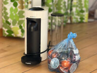 Nespresso Vertuo coffee maker