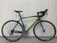 """Specialized Allez Elite Tiagra Alu/Carbon Road Bike NEAR NEW!! (21""""/54cm)"""