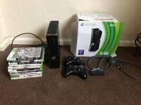 Xbox 360 - 250 GB