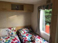 8 Berth Caravan To Rent Skegness