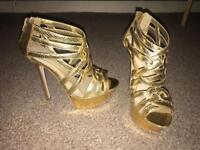 Kurt Geiger Shoes - Size 4/37