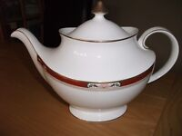 Royal Doulton Tea Service - Immaculate condition