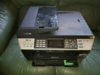Brother scanner/printer