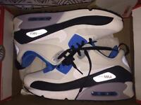 Nike air max 90 ultra breath size 8 limited edition