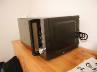 RusselHobbs Microwave oven 800W
