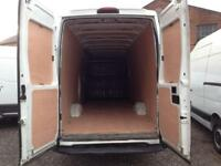 Removals & Deliveries